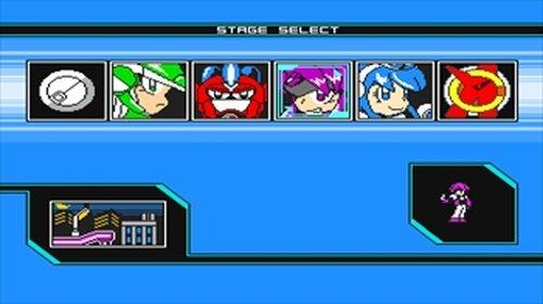 疾風戦記フォースギア Game Screen Shot2