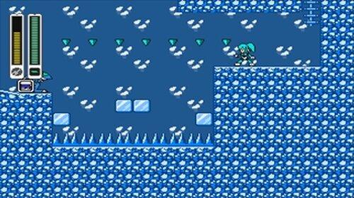 疾風戦記フォースギア Game Screen Shot4