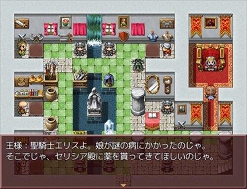 セルエルセス Game Screen Shot2