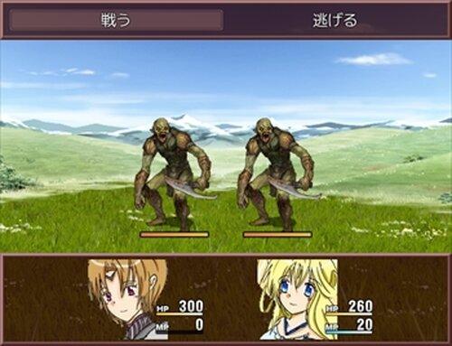 セルエルセス Game Screen Shot4