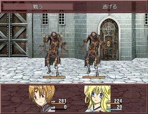 セルエルセス Game Screen Shot