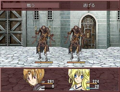 セルエルセス Game Screen Shots