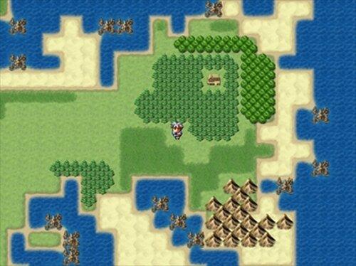 謎の失踪 ~町長の野望~ Game Screen Shot3