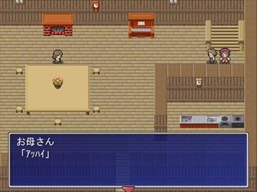 私たちのエピソード Game Screen Shot2