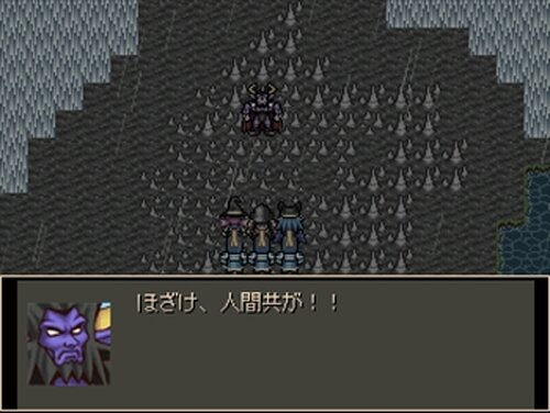 王様Quest Game Screen Shot4