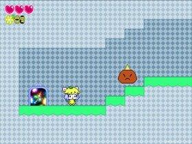 ロルパン先輩 Game Screen Shot3