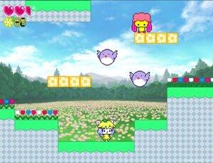 ロルパン先輩 Game Screen Shot