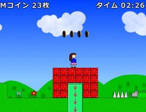 スーパーみちゃっこランド2 Screenshot
