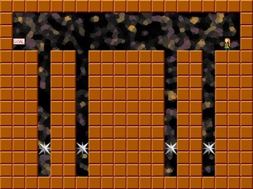 ワナから脱出!! Game Screen Shot3
