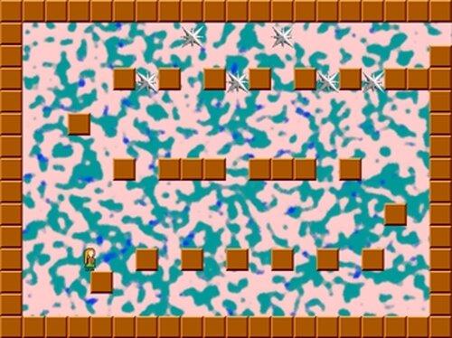 ワナから脱出!! Game Screen Shot5