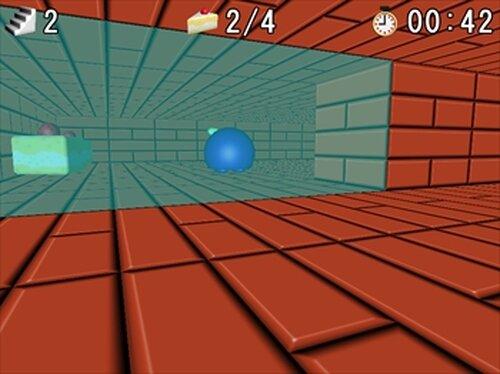 ケーキパクパクゲーム Game Screen Shot3