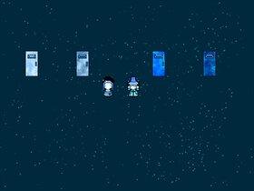 夜の落とし物 Game Screen Shot2