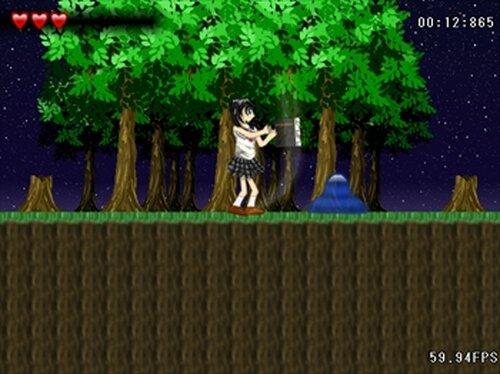 天才少女 Game Screen Shot3