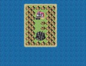 2歩進めば魔王城 Game Screen Shot3