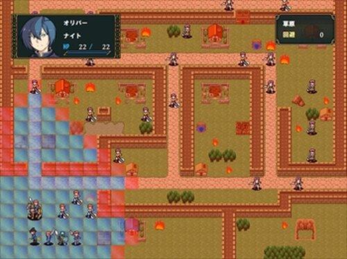 ロンドリア物語 Game Screen Shot5