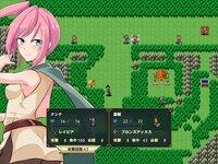 ロンドリア物語のゲーム画面