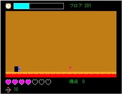 クイックエスケーパー2 Game Screen Shot2