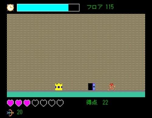 クイックエスケーパー2 Game Screen Shot3