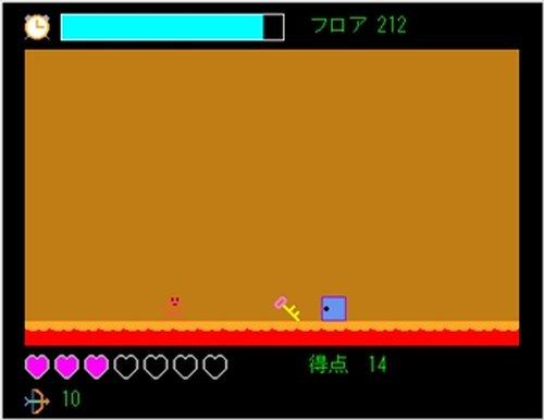 クイックエスケーパー2 Game Screen Shots