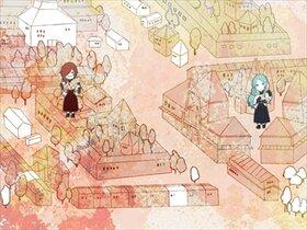 少女Aの自由 Game Screen Shot3