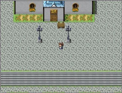 マリーの街 Game Screen Shot3
