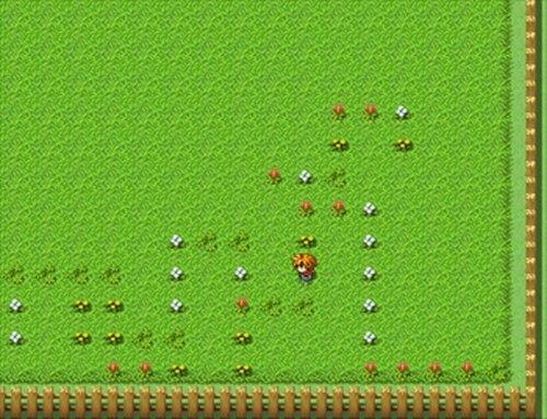 THE☆適当迷路Ⅲ Game Screen Shots