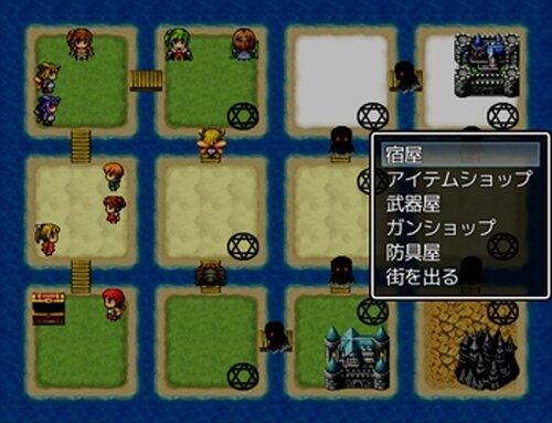 ドM化計画 Game Screen Shot2