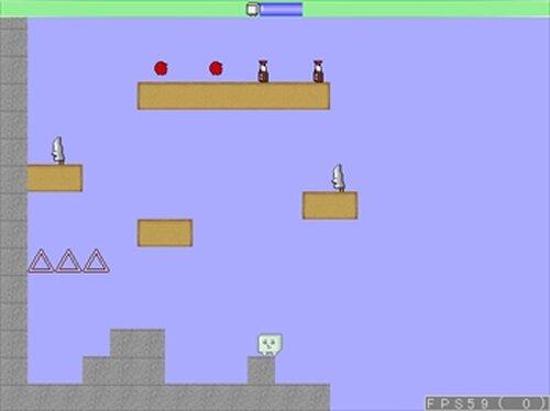 豆腐ちゃん一号 Game Screen Shot5