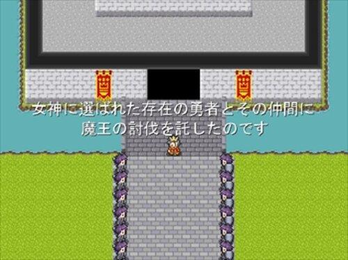 Dark ♰ Side Game Screen Shot2