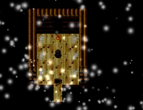 KUSOGE- Game Screen Shot3