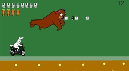 TREASON LINE Game Screen Shot2