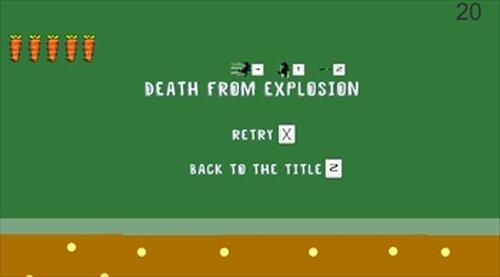 TREASON LINE Game Screen Shot3