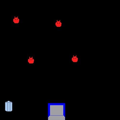 トラブルシューティング Game Screen Shot1