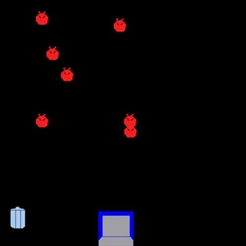 トラブルシューティング Game Screen Shot3