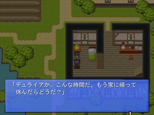 サモス冒険譚 Game Screen Shot4