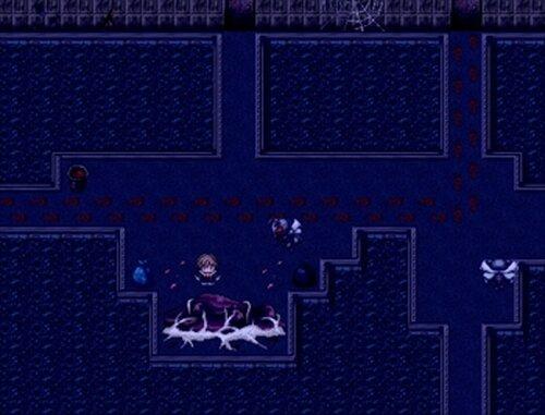 トラワレビト Game Screen Shot4