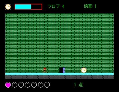クイックエスケーパー3 Game Screen Shot3
