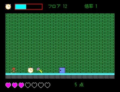 クイックエスケーパー3 Game Screen Shot4