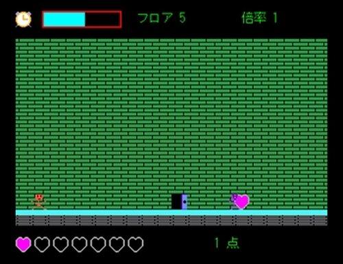 クイックエスケーパー3 Game Screen Shot5
