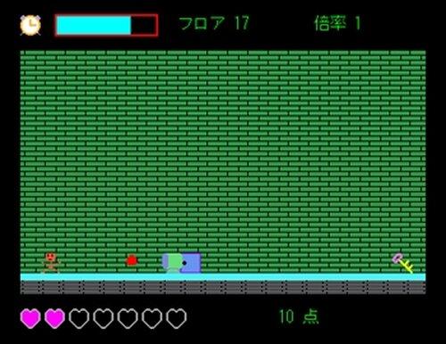 クイックエスケーパー3 Game Screen Shots