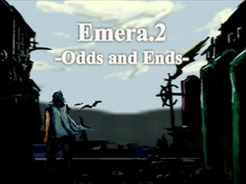 Emera.2-Odds and Ends- Game Screen Shots