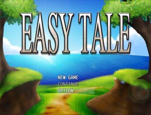 EASY TALE Game Screen Shot2