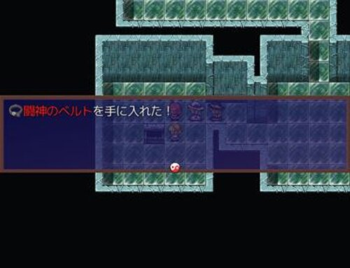 東方神綺創 Game Screen Shot4