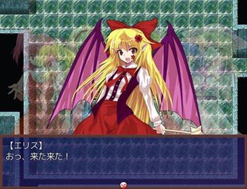 東方神綺創 Game Screen Shots