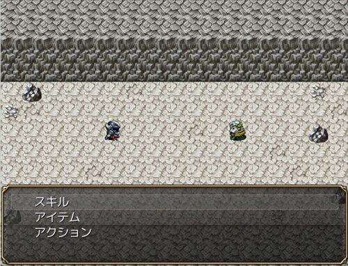 魔王の隠居生活記 Game Screen Shot1