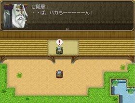 魔王の隠居生活記 Game Screen Shot2