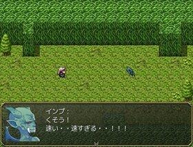魔王の隠居生活記 Game Screen Shot4