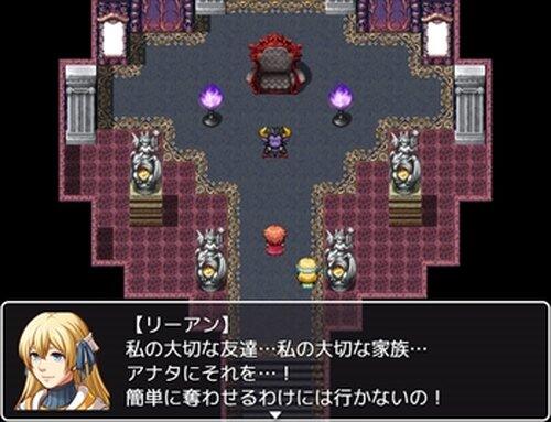 ケンスケと異世界の仲間達 Game Screen Shot2