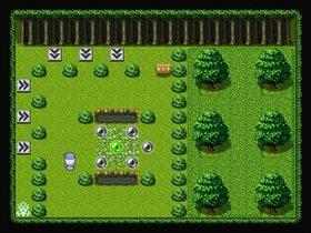 ウルファールと魔法の宝石 Game Screen Shot5