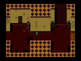 怨恨ヴィーゲンリート -孤独の邂逅ー Game Screen Shot3